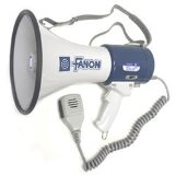 The Fanon MV20S Megaphone